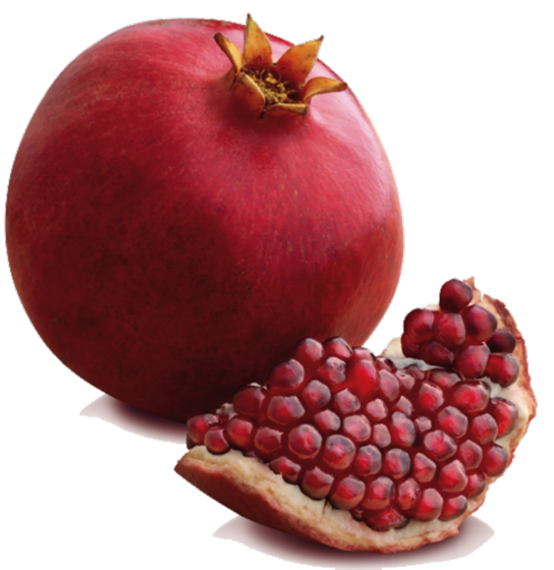 IQF POMEGRANATE 1