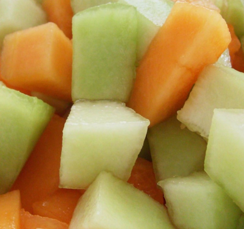 MELON CHUNKS 3