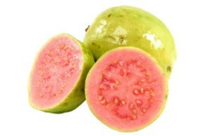 PINK GUAVA NATURAL FROZEN