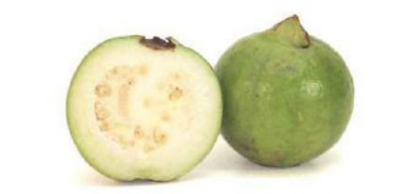 PULP CROWN GUAVA NATURAL FROZEN