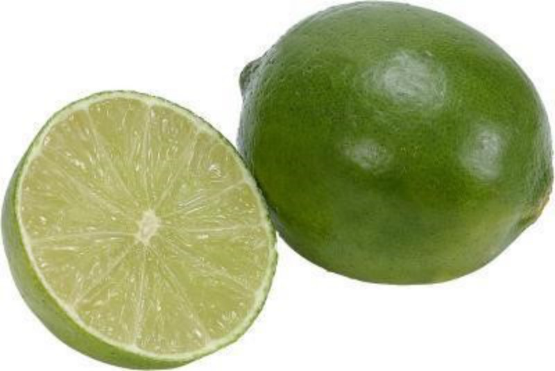 PULP LIME NATURAL FROZEN