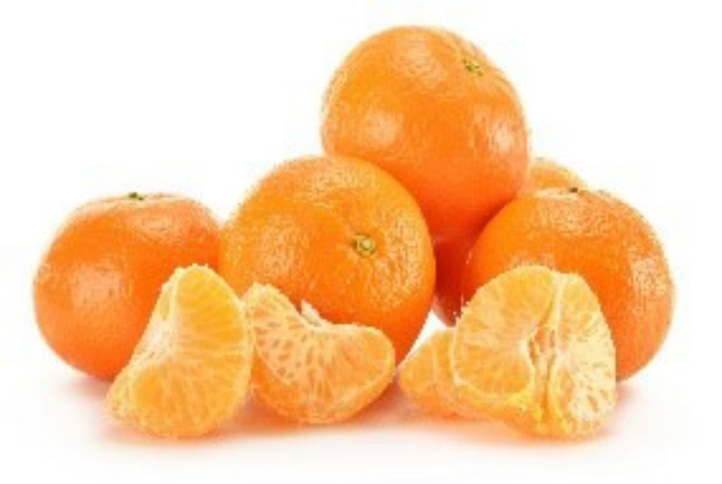 PULP MANDARINE NATURAL FROZEN